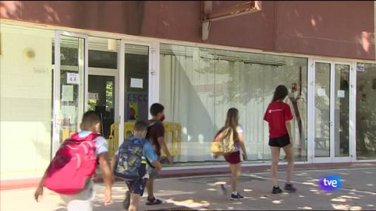 L'Informatiu Comunitat Valenciana 1 - 16/07/21
