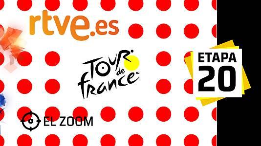 #ElZoom - Pello Bilbao y los problemas con la radio del equipo