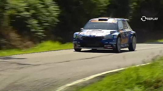 Supercampeonato de España. Rally de Ourense - Ourense Termal