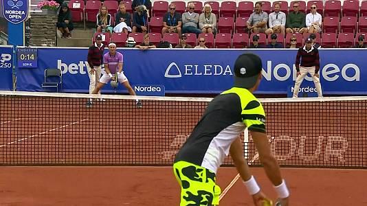 ATP 250 Torneo Bastad, Final: C.Ruud - F.Coria