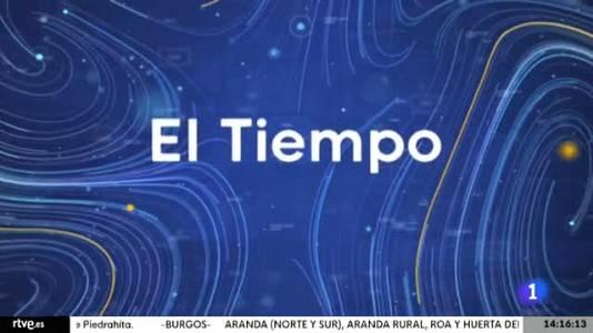El tiempo en Castilla y León - 19/07/21