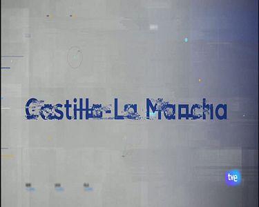 Castilla-La Mancha en 2' - 19/07/2021