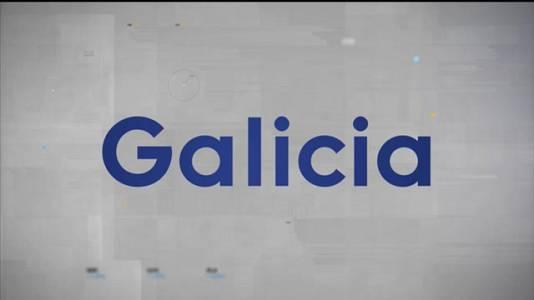 Telexornal Galicia 2 19-07-2021