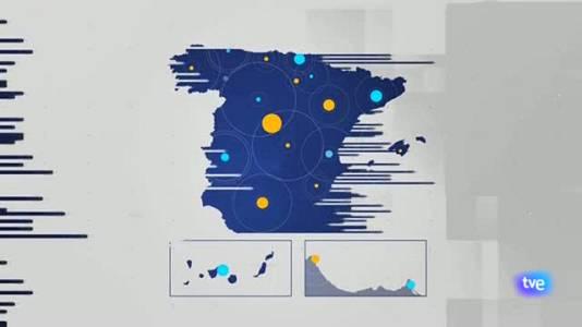 Noticias de Castilla-La Mancha 2 - 19/07/2021