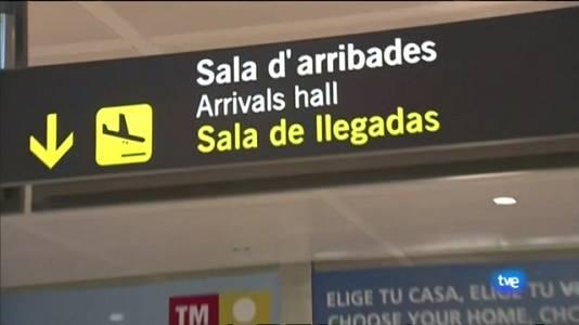 L'Informatiu Comunitat Valenciana 1 - 19/07/21