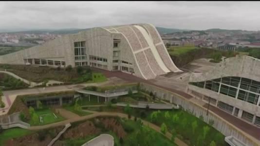 Telexornal Galicia Especial Martes 20-07-2021
