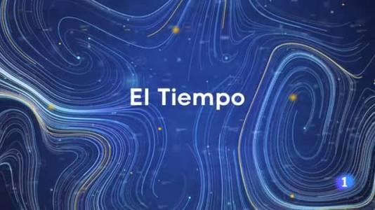 El tiempo en Castilla-La Mancha - 20/07/2021