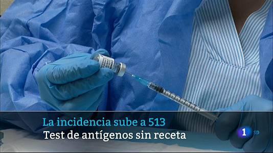 Informativo de Madrid 1 20/07/2021