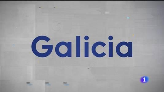 Telexornal Galicia 2 20-07-2021