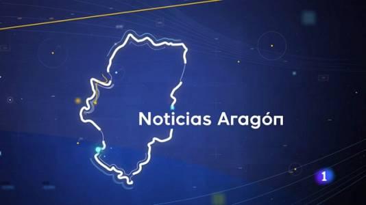 Noticias Aragón 2 20/07/21