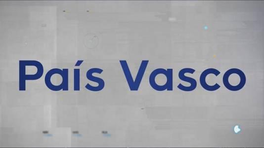 Telenorte2 País Vasco 20/07/21