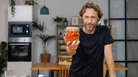 Conserva de tomate de Gipsy Chef: ¡larga vida al tomate!
