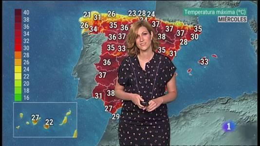 El Tiempo Comunitat Valenciana - 20/07/2021