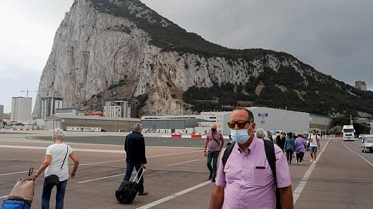 Gibraltar rechaza la propuesta de la UE sobre el control de la frontera al considerar que quedaría en manos de España