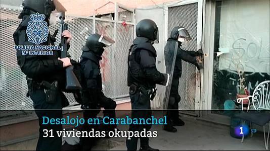 Informativo de Madrid 2 20/07/2021