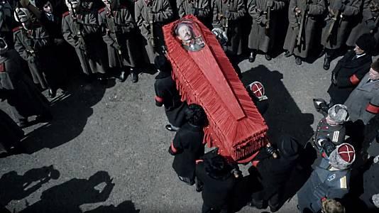 La muerte de Stalin (presentación)