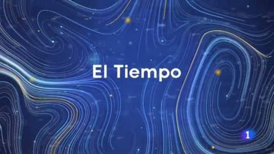 El tiempo en Andalucía - 21/07/2021