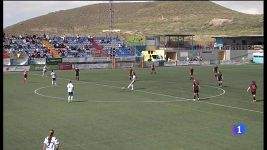 Deportes Canarias - 21/07/2021
