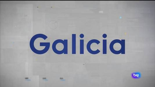 Telexornal Galicia 2 21-07-2021