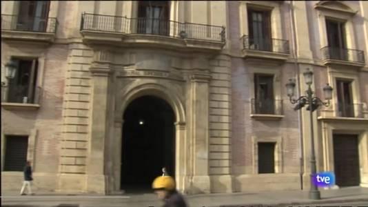 L'Informatiu Comunitat Valenciana 2 - 21/07/21