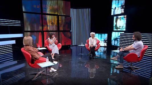 Coloquio: Melodramas
