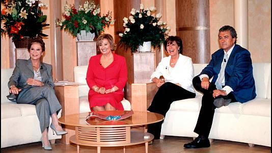 María Teresa Campos: la reina de la mañana televisiva