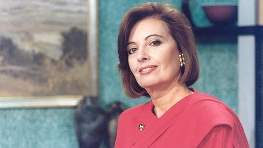 María Teresa Campos y su relación con Jose María Borrego