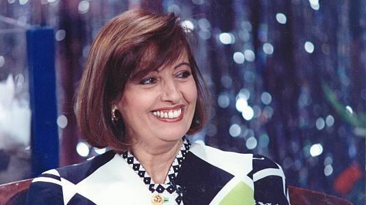María Teresa Campos, resumen de su vida