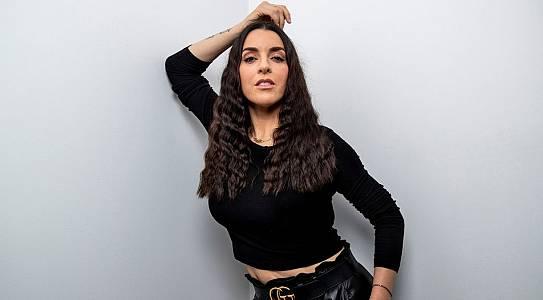 Ruth Lorenzo se confiesa sobre Eurovisión