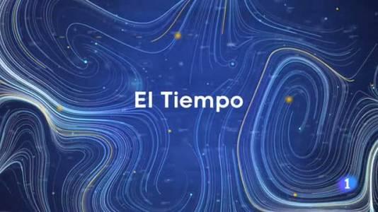 El tiempo en Castilla-La Mancha - 22/07/2021
