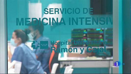 Informativo de Madrid 1 22/07/2021