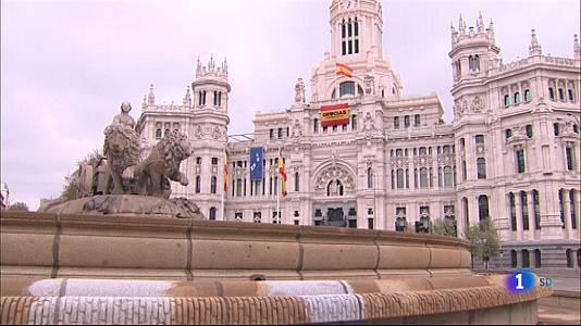 Informativo de Madrid 2 22/07/2021