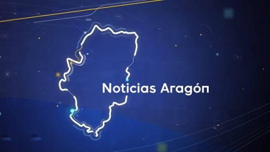 Noticias Aragón 22/07/21