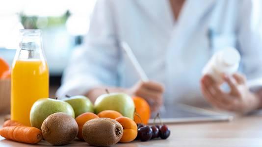 La importancia de 'limpiarse por dentro' con una alimentació