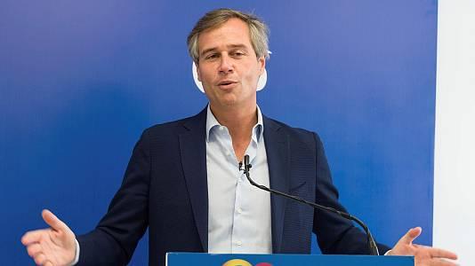 """Terol critica que el Gobierno """"no ha ofrecido nada al PP"""" sobre el CGPJ en su toma de contacto: """"Hubo mucha pompa y ningún contenido"""""""