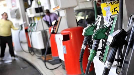 Cómo ahorrar al llenar el depósito de combustible