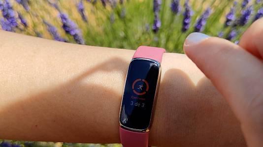 Grover, Toolbox Academy, Fitbit Luxe y Tecnología y belleza