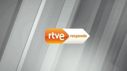 RTVE responde - 25/07/21