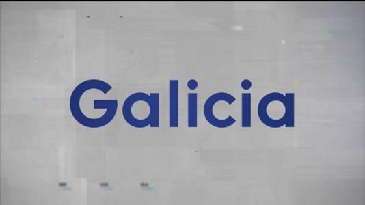 Telexornal Galicia 26-07-2021
