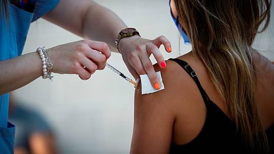"""""""Ninguna vacuna es efectiva para el 100 % de la población"""""""