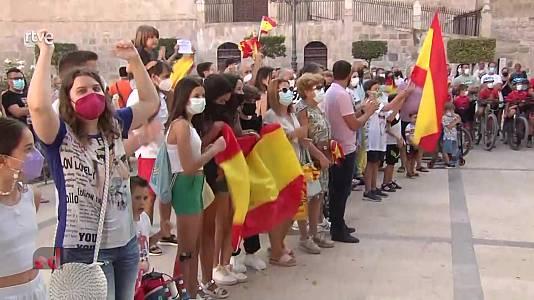 España Directo - 26/07/21