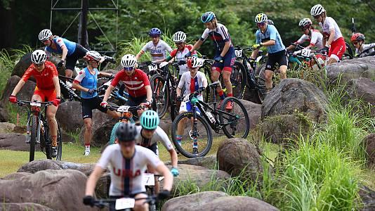 Mountain Bike: Cross Country