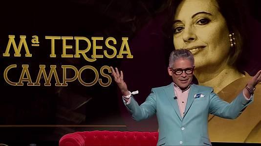 Previo: Las Campos