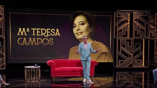 El debate: Las Campos