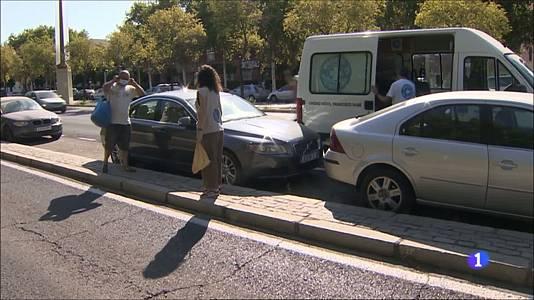 Sevilla se propone erradicar la hepatitis C