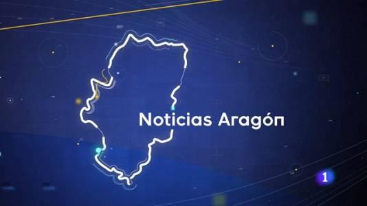 Noticias Aragón 2 28/07/21
