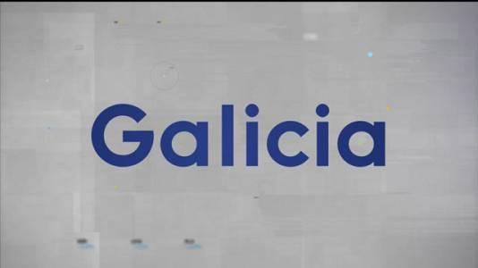 Telexornal Galicia 28-07-2021