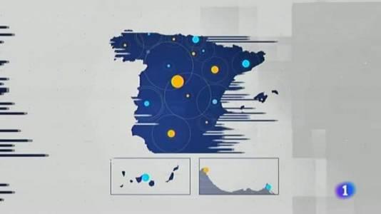 Noticias Murcia 2 - 29/07/2021