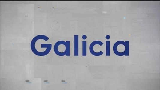 Telexornal Galicia 29-07-2021