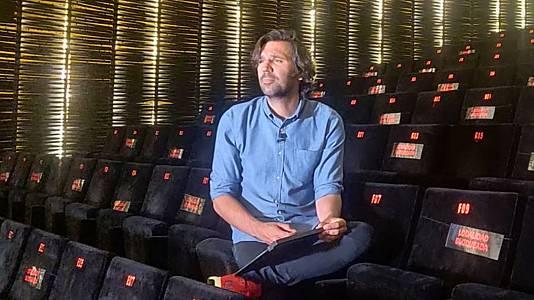 Entrevista completa a Enrique Costa